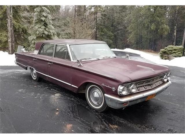 1963 Mercury Monterey (CC-1311627) for sale in Brooklyn, New York