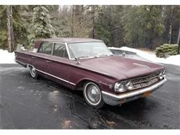 1963 Mercury Monterey (CC-1311627) for sale in Brooklyn, New York