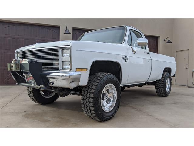 1985 Chevrolet K-20 (CC-1310163) for sale in North Phoenix, Arizona