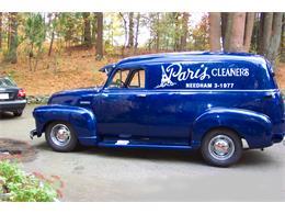 1953 Chevrolet Panel Truck (CC-1311663) for sale in Tavares, Florida