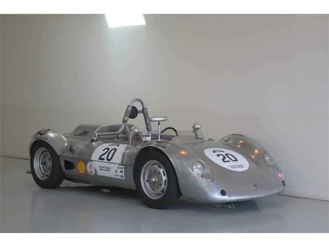 1959 Porsche Unspecified (CC-1311667) for sale in La Jolla, California