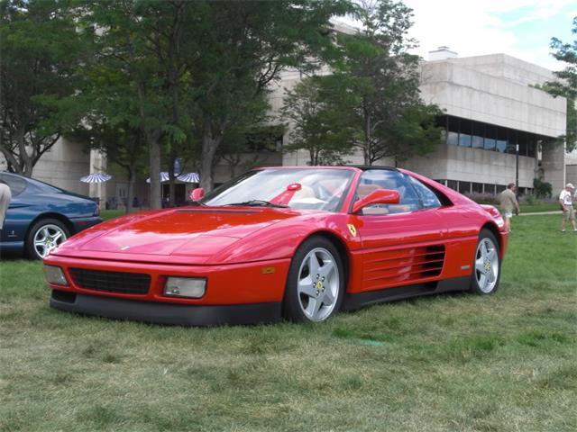 1991 Ferrari 348TS (CC-1311677) for sale in Scottsdale, Arizona