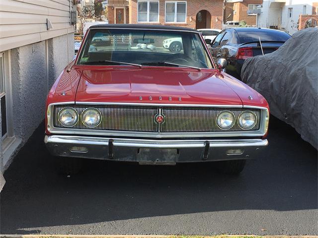 1967 Dodge Coronet 440 (CC-1310169) for sale in Staten Island, New York