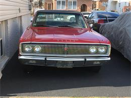 1967 Dodge Coronet 440 (CC-1310169) for sale in Staten Island, New York