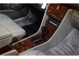 1994 Mercedes-Benz E320 (CC-1310172) for sale in Costa Mesa, California