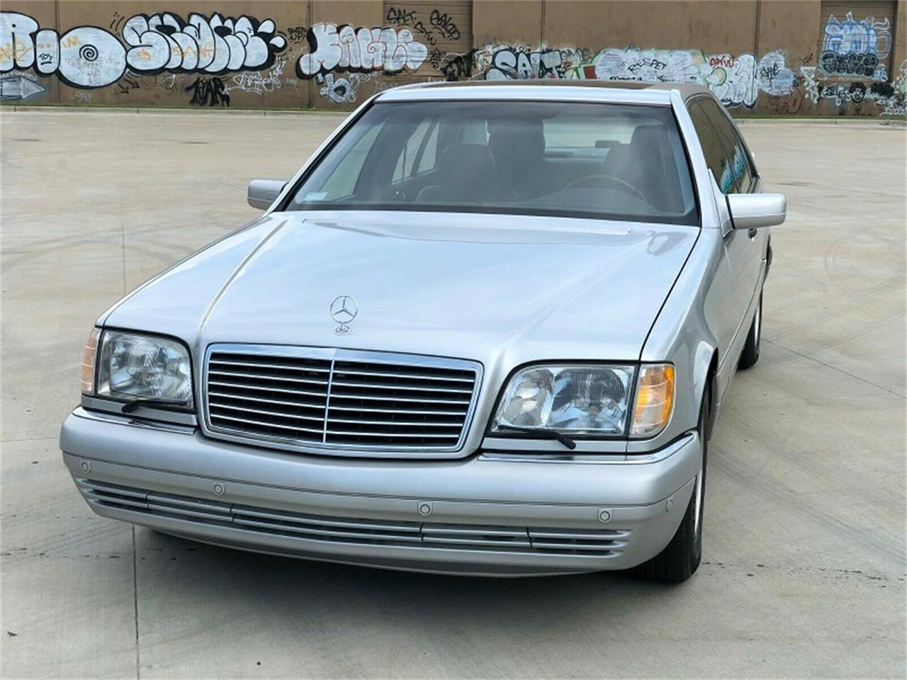 for sale 1997 mercedes-benz s-class in los angeles, california cars - los angeles, ca at geebo