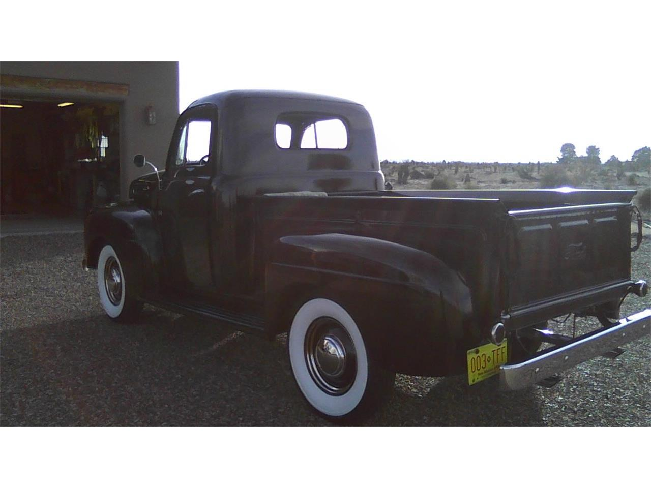 1950 Ford F1 (CC-1310177) for sale in Deming, New Mexico