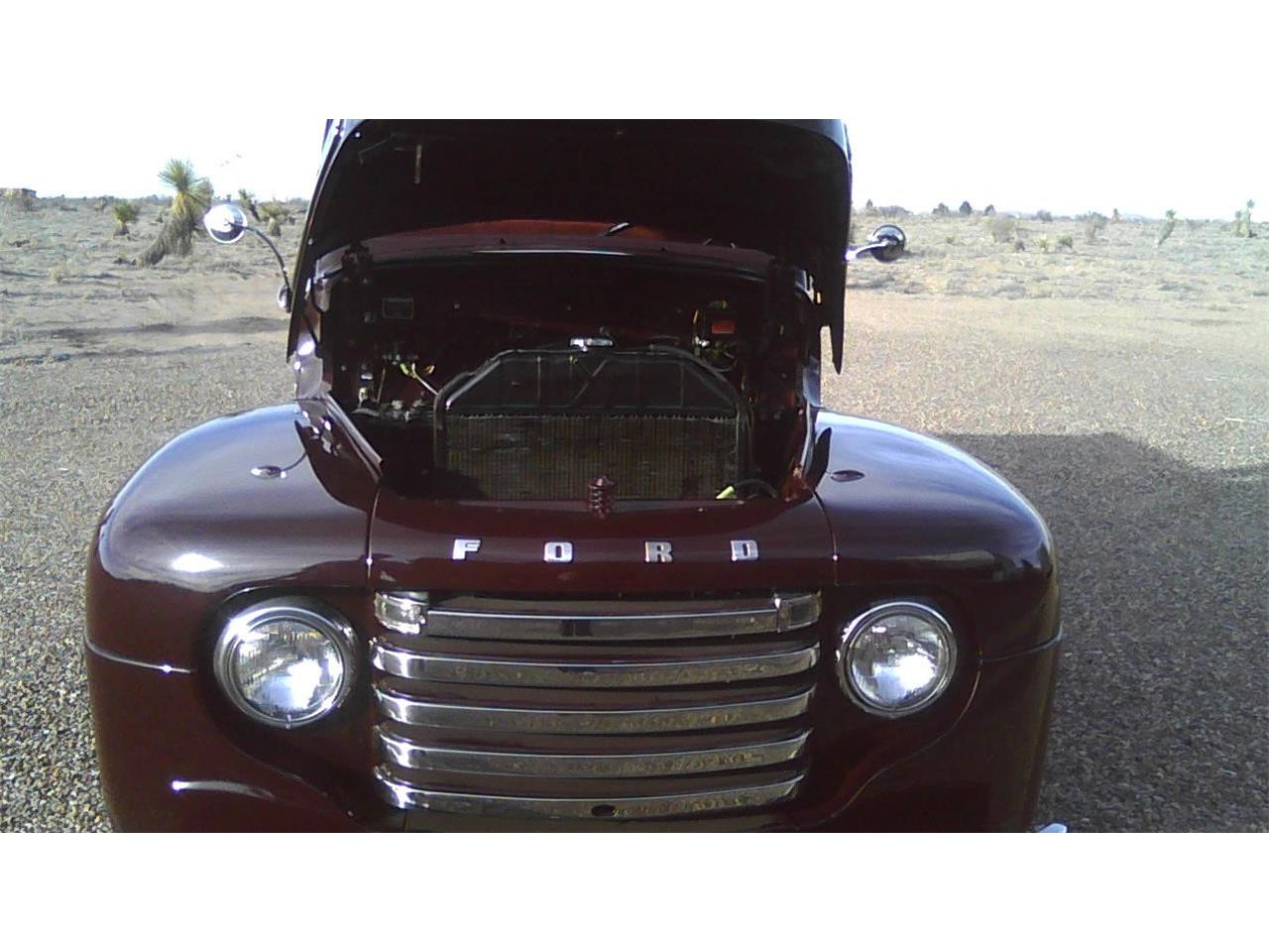 1950 Ford Pickup (CC-1310177) for sale in Deming, New Mexico