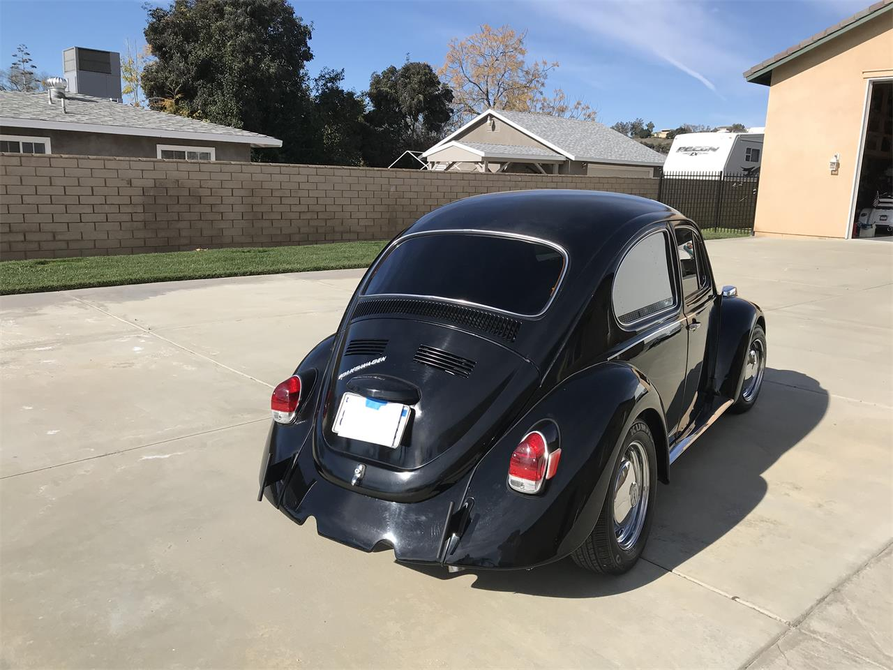 1970 Volkswagen Beetle (CC-1310179) for sale in Yucaipa, California