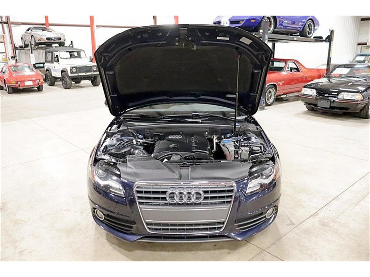 2011 Audi A4 (CC-1311794) for sale in Kentwood, Michigan