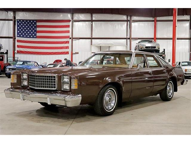 1977 Ford LTD (CC-1311798) for sale in Kentwood, Michigan