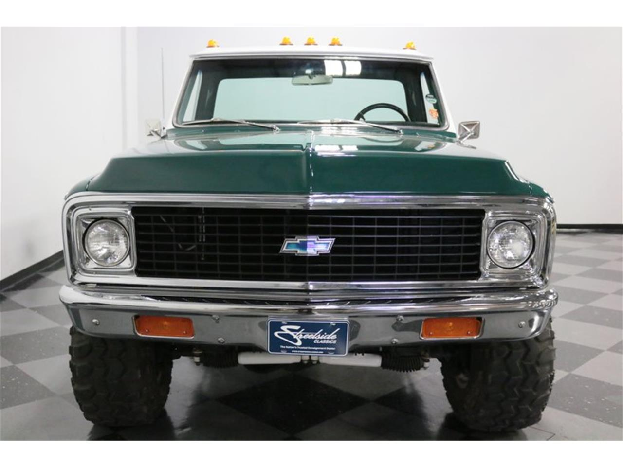 1969 Chevrolet K-10 (CC-1311809) for sale in Ft Worth, Texas