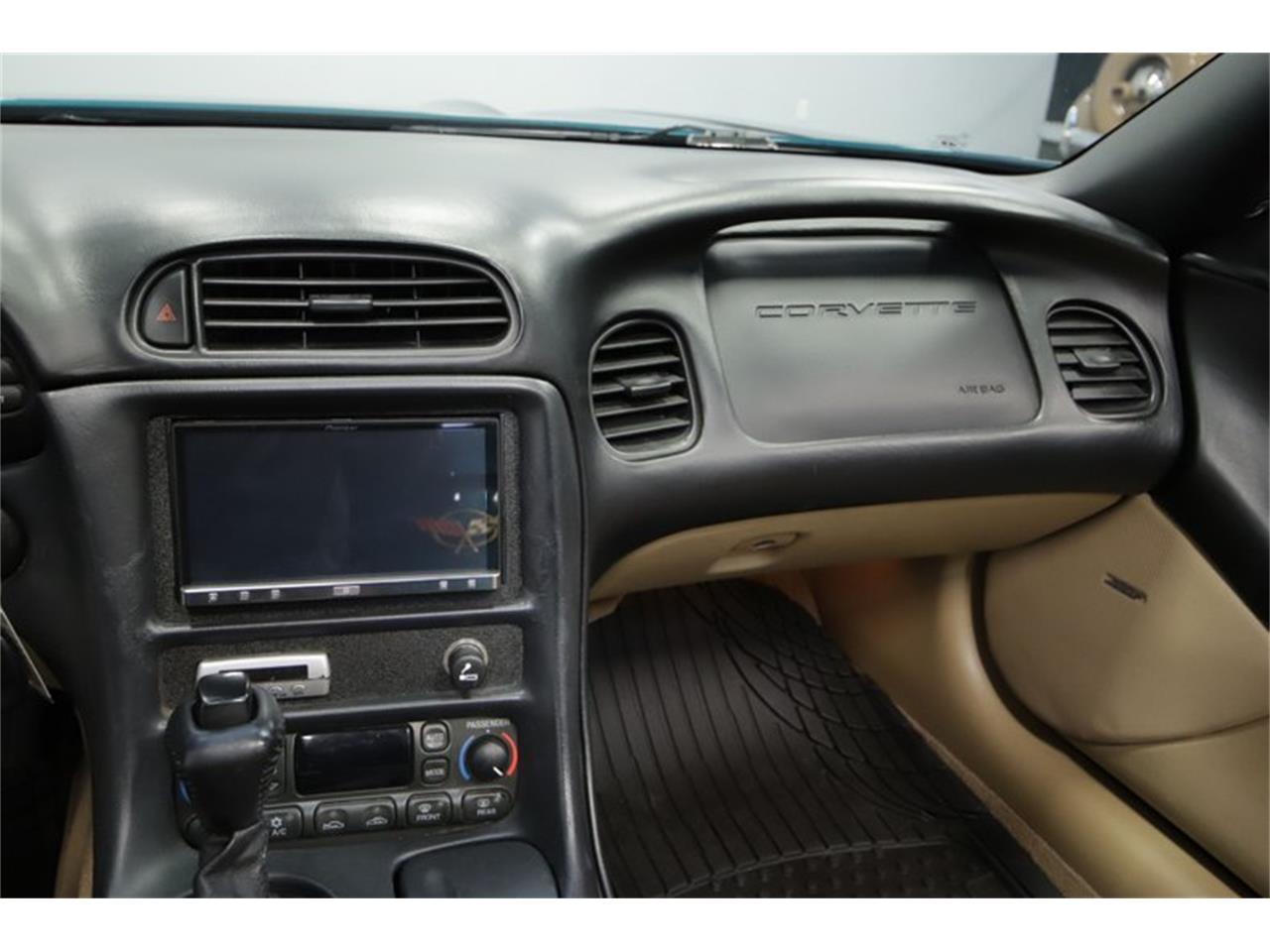 2001 Chevrolet Corvette (CC-1311822) for sale in Mesa, Arizona
