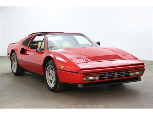 1987 Ferrari 328 GTS (CC-1311836) for sale in Beverly Hills, California
