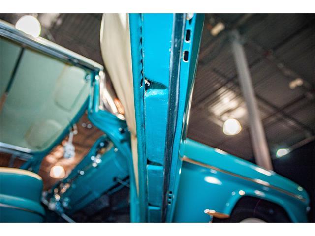 1955 Chevrolet Bel Air (CC-1311856) for sale in O'Fallon, Illinois