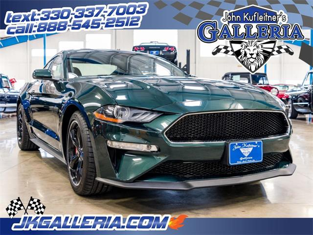 2019 Ford Mustang (CC-1311858) for sale in Salem, Ohio