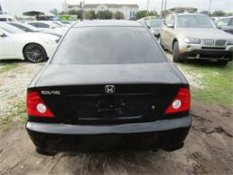 2005 Honda Civic (CC-1311875) for sale in Orlando, Florida