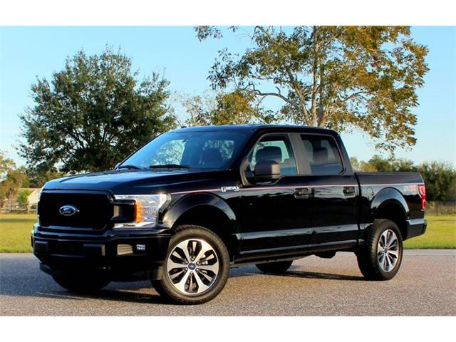 2019 Ford F150 (CC-1311879) for sale in Clearwater, Florida