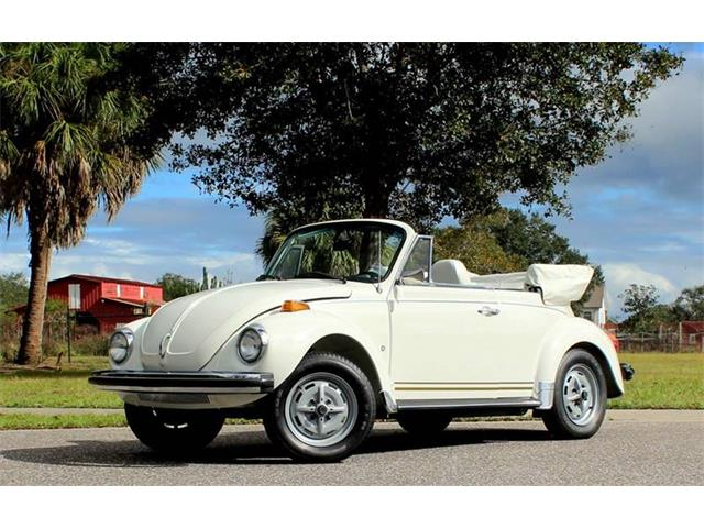 1977 Volkswagen Beetle (CC-1311881) for sale in Clearwater, Florida