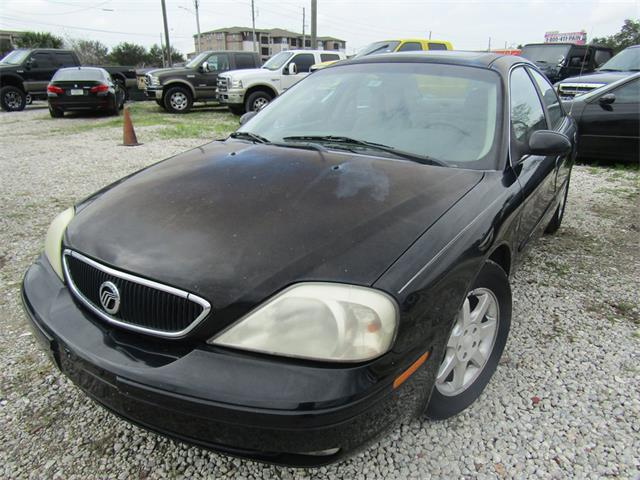 2000 Mercury Sable (CC-1311882) for sale in Orlando, Florida