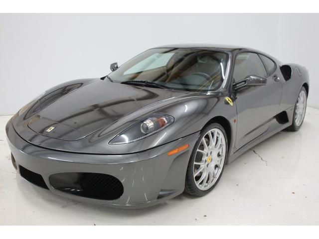2006 Ferrari F430 (CC-1311906) for sale in Houston, Texas