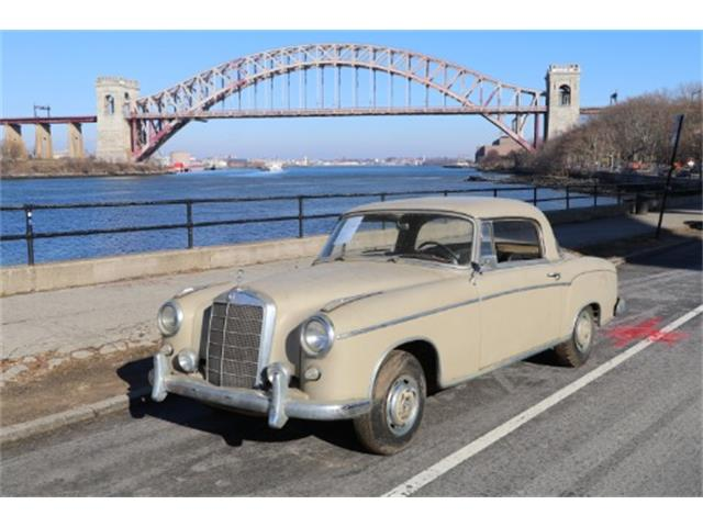 1959 Mercedes-Benz 220 (CC-1311911) for sale in Astoria, New York
