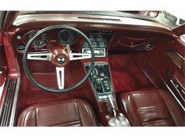 1975 Chevrolet Corvette (CC-1311916) for sale in Cadillac, Michigan