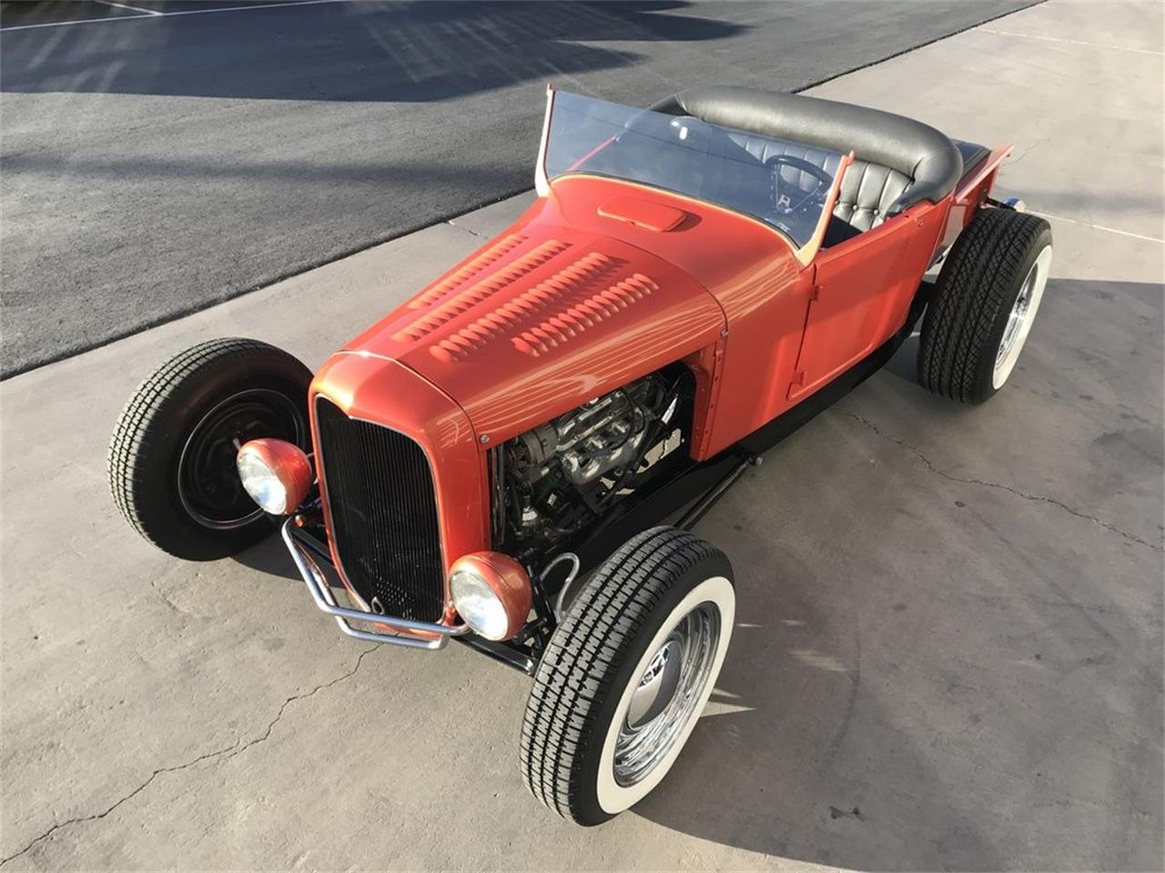 1927 Ford Roadster (CC-1311926) for sale in Henderson, Nevada