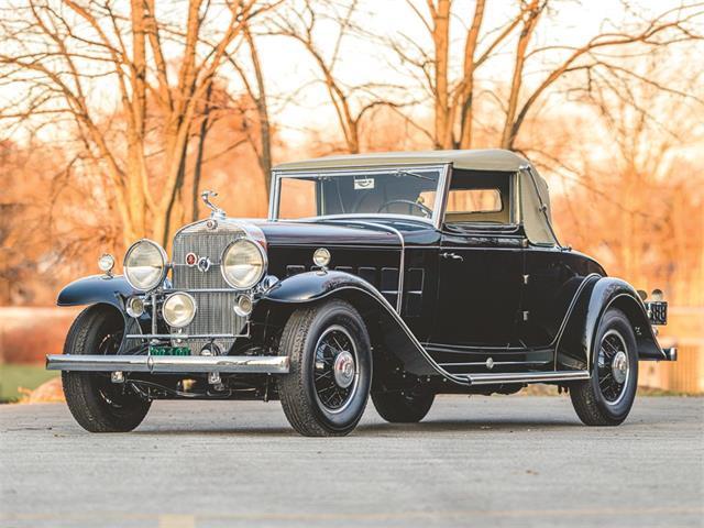 1931 Cadillac V12 (CC-1310194) for sale in Phoenix, Arizona