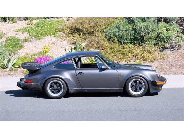 1989 Porsche 930 (CC-1311943) for sale in San Diego, California