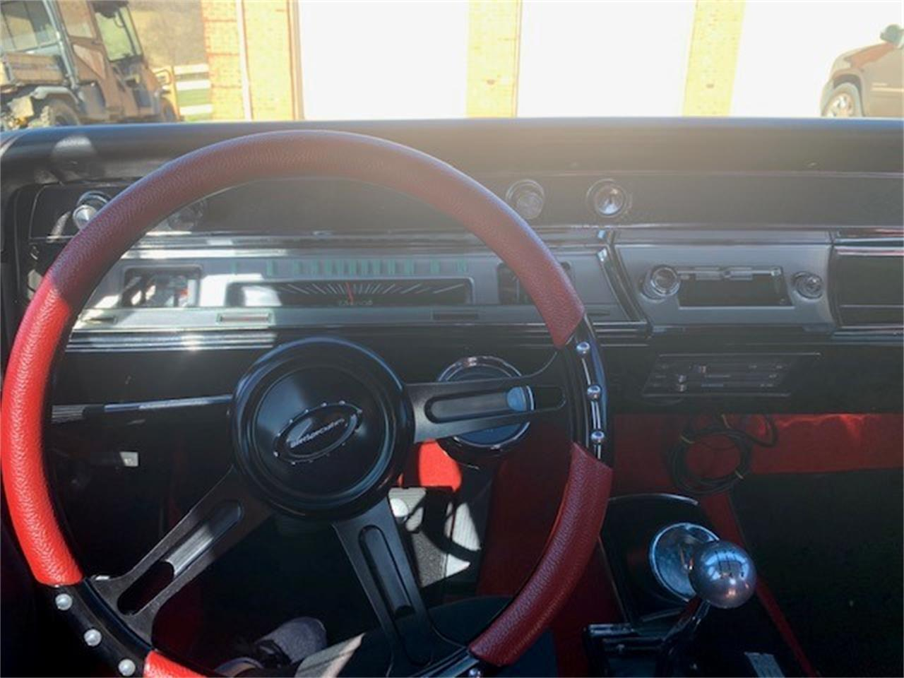1966 Chevrolet Chevelle SS (CC-1311981) for sale in Rose Hill, Virginia