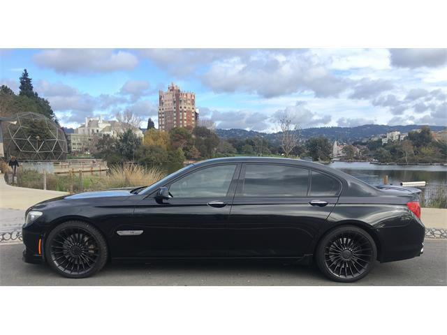 2012 BMW Alpina B7 (CC-1311989) for sale in Oakland, California