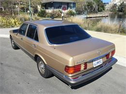 1985 Mercedes-Benz 300SD (CC-1311991) for sale in Oakland, California