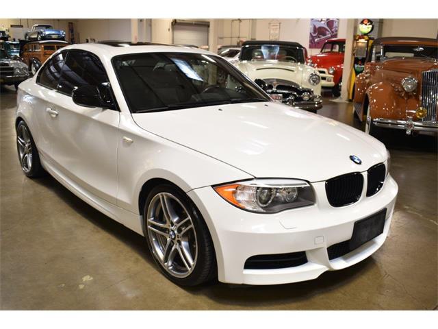 2013 BMW 1 Series (CC-1312006) for sale in Costa Mesa, California