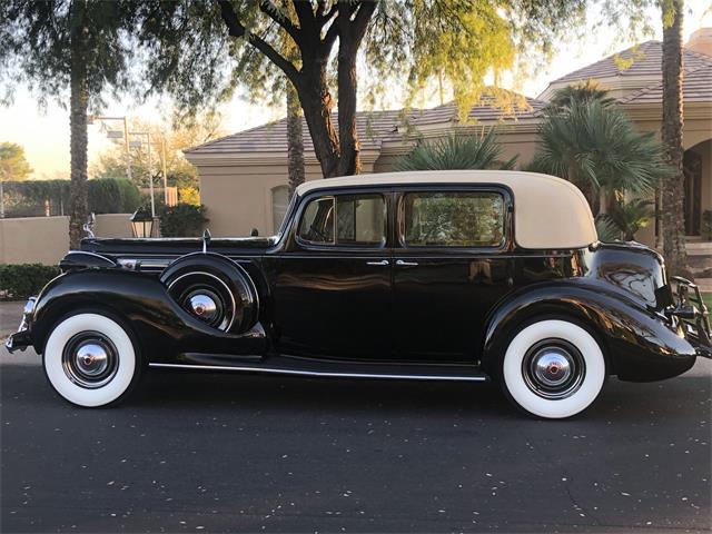 1939 Packard 1707 (CC-1312010) for sale in Phoenix, Arizona