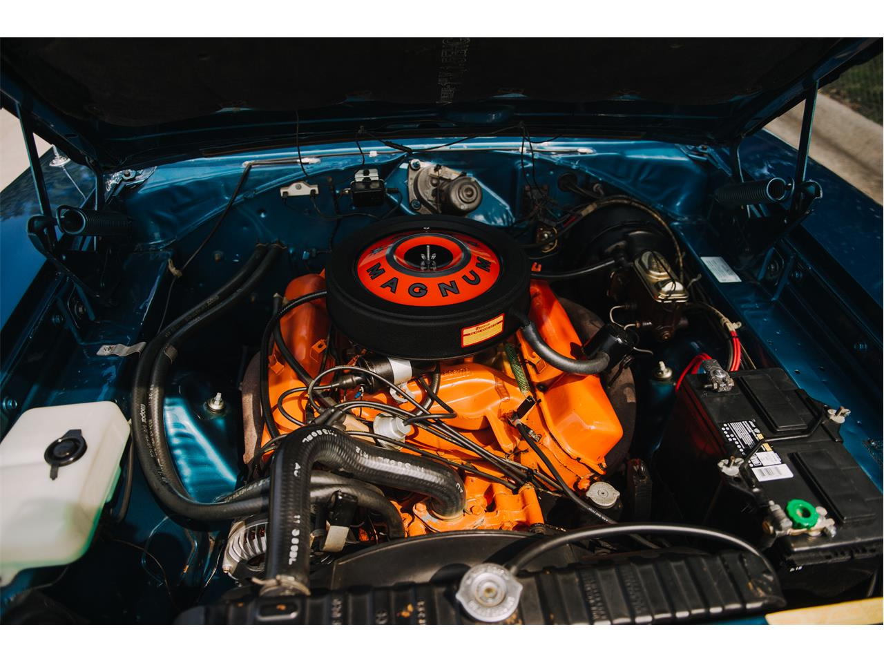 1969 Dodge Charger R/T (CC-1312011) for sale in Lees Summit, Missouri
