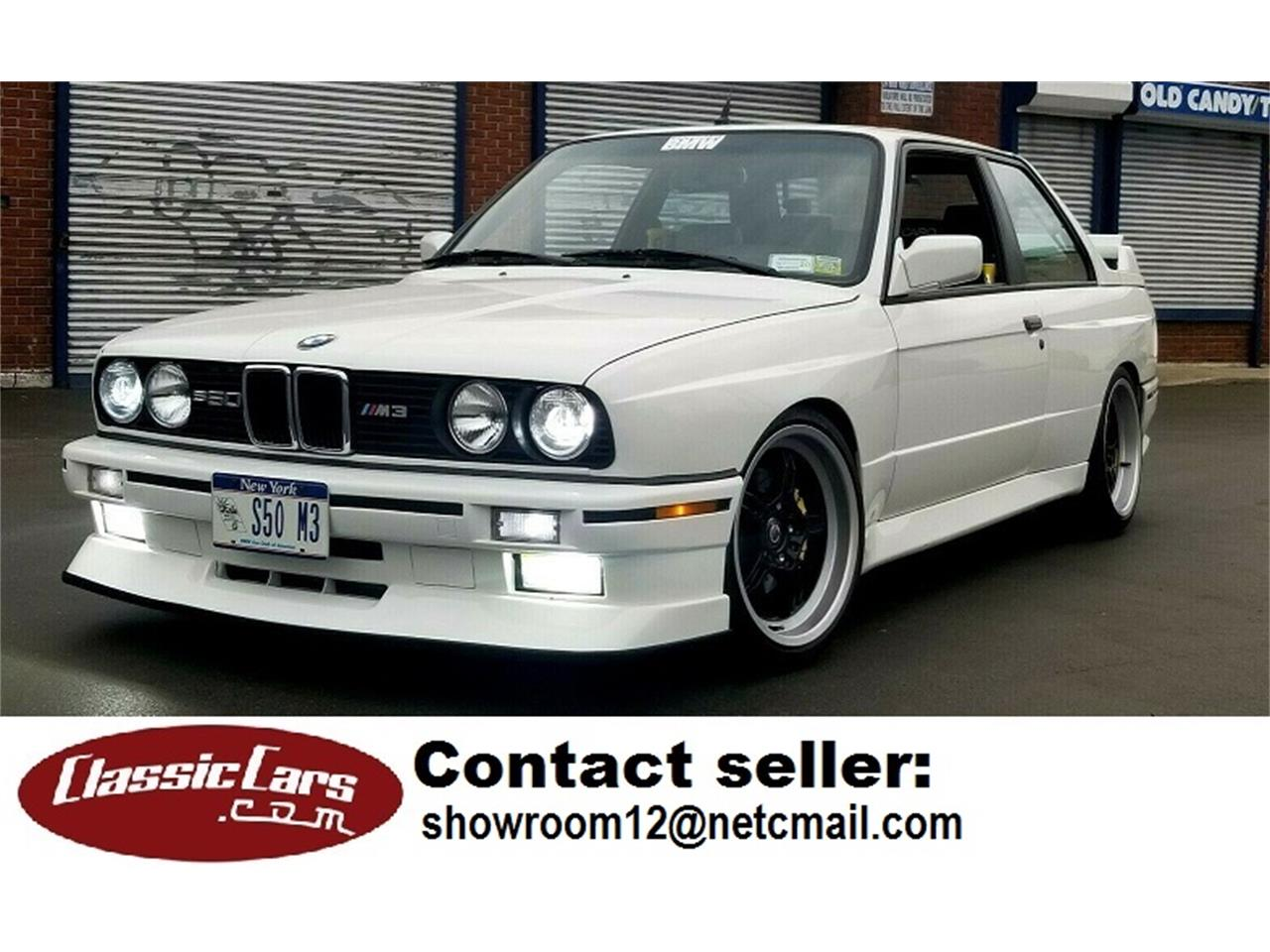 for sale 1989 bmw m3 in los angeles, california cars - los angeles, ca at geebo