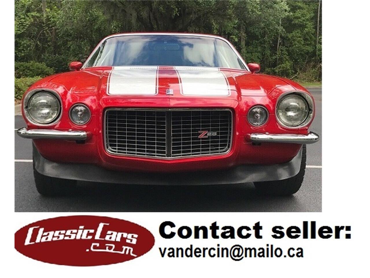 for sale 1970 chevrolet camaro in los angeles, california cars - los angeles, ca at geebo