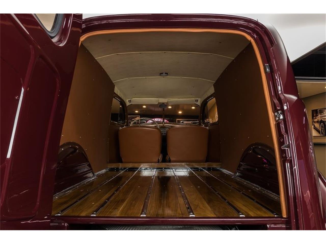 1941 Ford Sedan (CC-1312136) for sale in Plymouth, Michigan