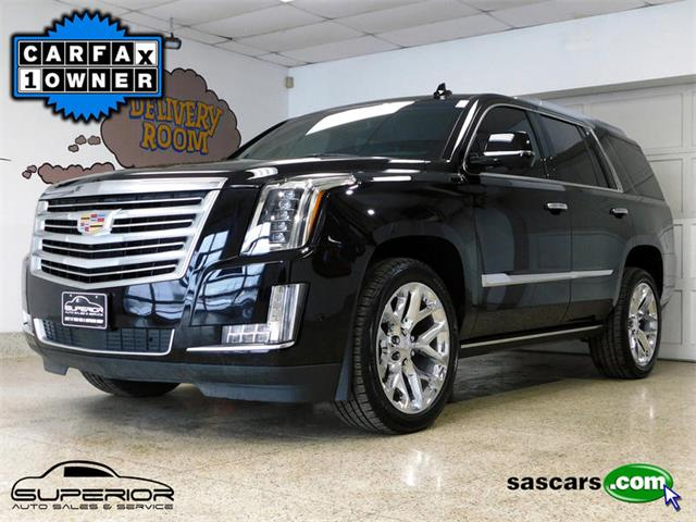 2020 Cadillac Escalade (CC-1312144) for sale in Hamburg, New York