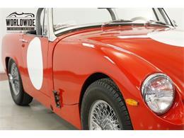 1965 Austin-Healey Bugeye Sprite (CC-1312146) for sale in Denver , Colorado