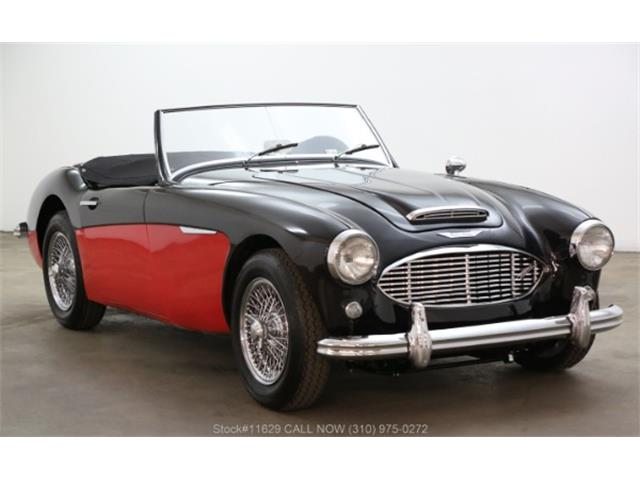 1957 Austin-Healey 100-6 (CC-1312162) for sale in Beverly Hills, California