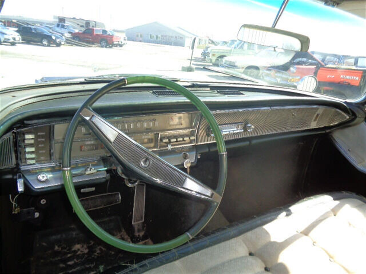 1964 Chrysler Imperial Crown (CC-1312170) for sale in Staunton, Illinois