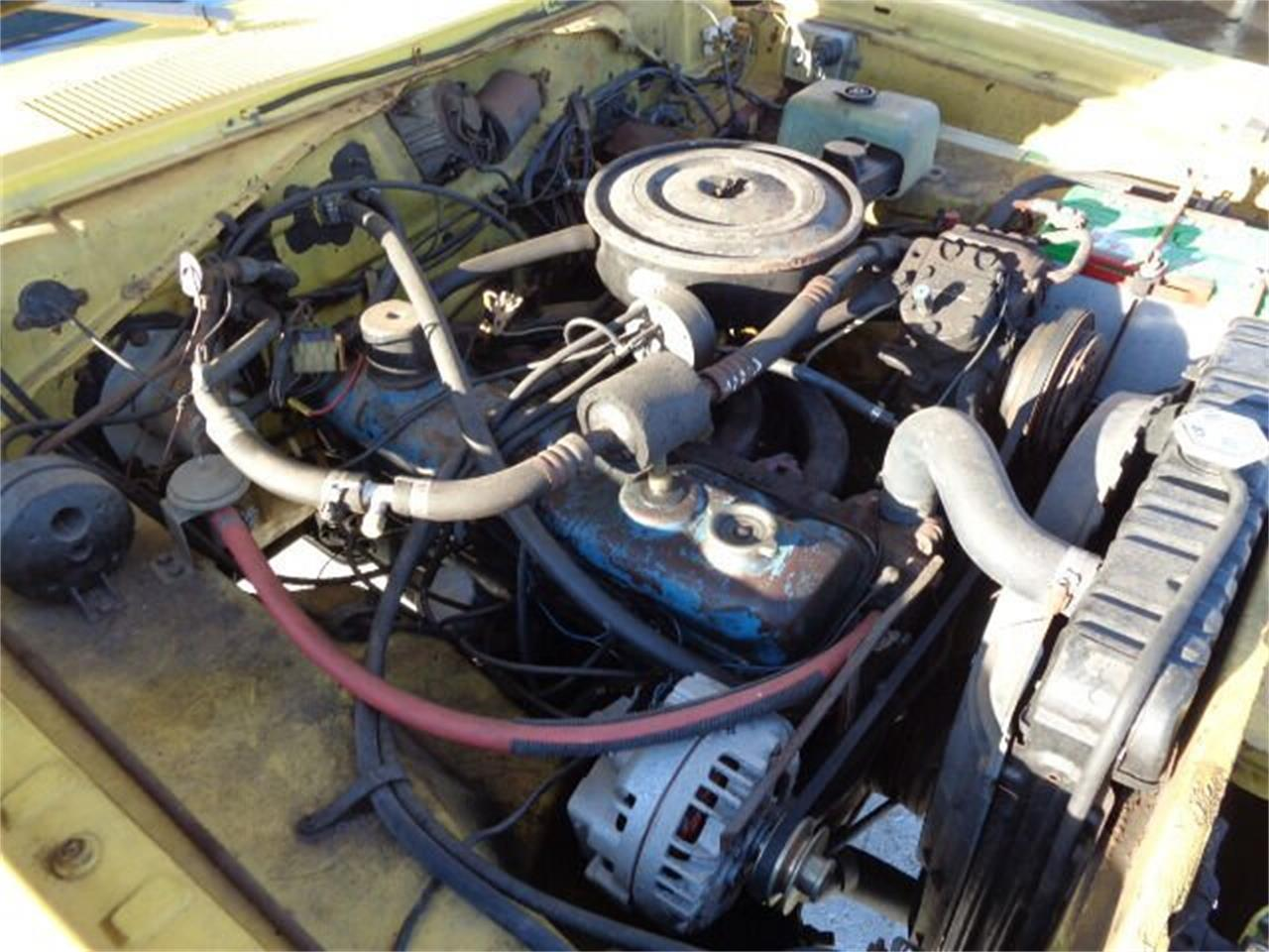 1973 Plymouth Scamp (CC-1312173) for sale in Staunton, Illinois