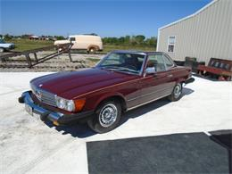 1984 Mercedes-Benz 380SL (CC-1312176) for sale in Staunton, Illinois