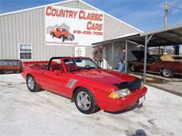 1991 Ford Mustang (CC-1312177) for sale in Staunton, Illinois