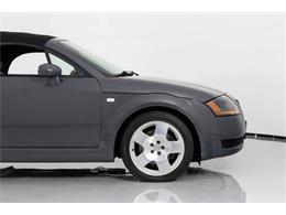 2002 Audi TT (CC-1312181) for sale in St. Charles, Missouri