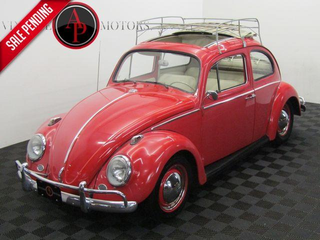 1962 Volkswagen Beetle (CC-1312197) for sale in Statesville, North Carolina