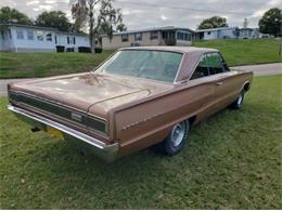 1967 Dodge Coronet (CC-1310022) for sale in Cadillac, Michigan