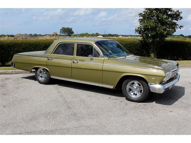 1962 Chevrolet Impala (CC-1312208) for sale in Sarasota, Florida